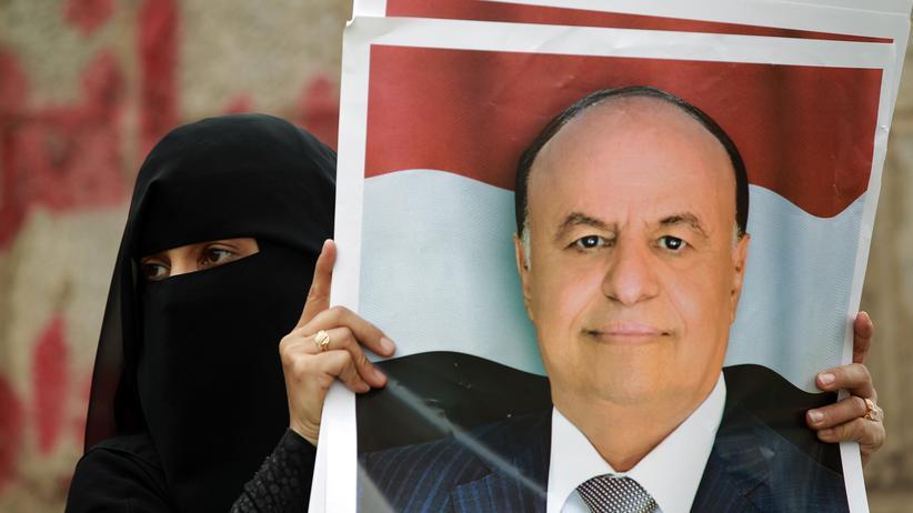 Abd Rabbo Mansur Hadi