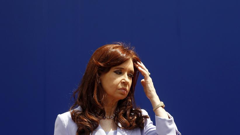 Argentinien Im Land der unregierbaren Geheimdienste