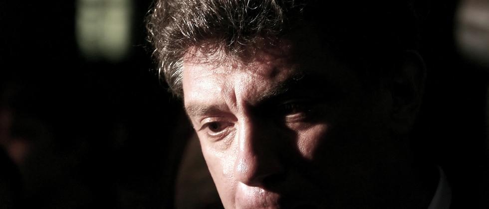 Boris Nemzow Ermordung