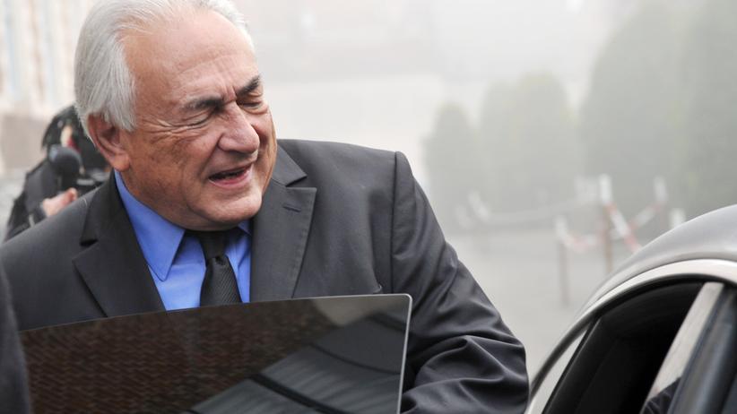 Prozess wegen Zuhälterei: Staatsanwalt fordert Freispruch für Strauss-Kahn