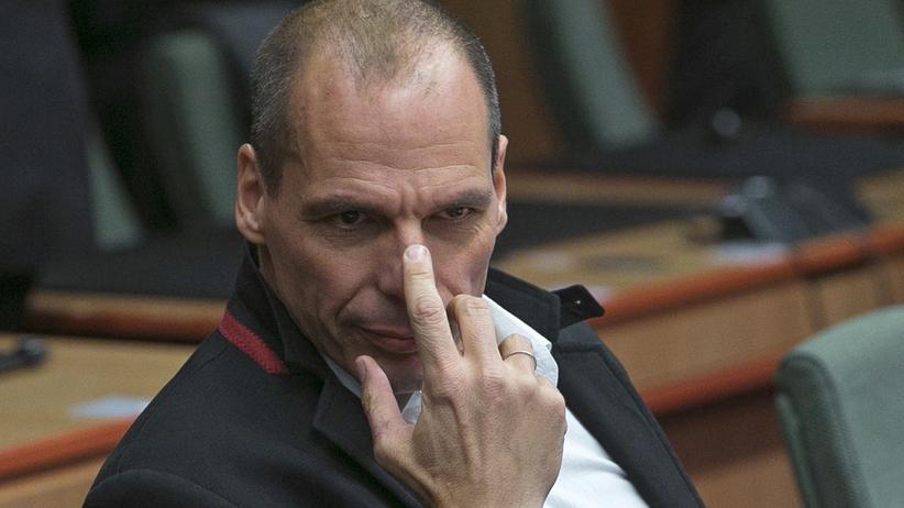 Griechenland: Das Gesicht wahren, Reformen ernst nehmen
