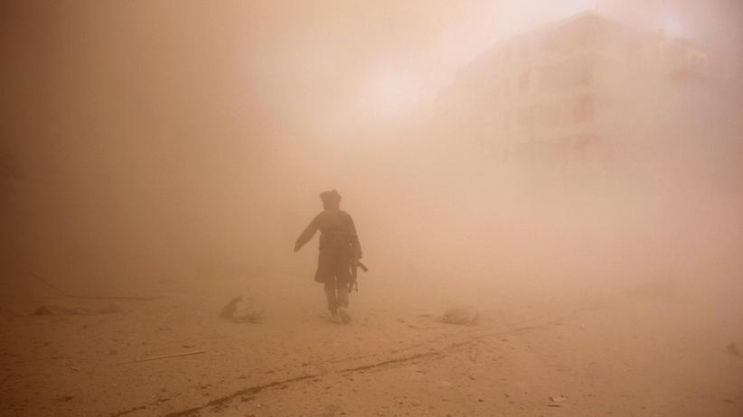 Islamischer Staat Aussteiger