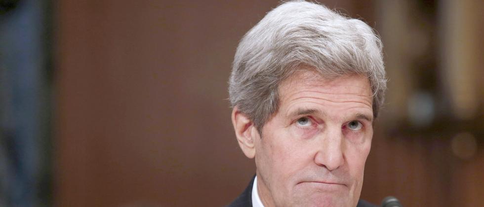 Ukraine Russland John Kerry