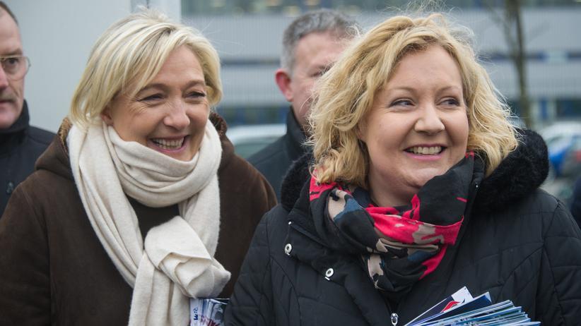 Frankreich: Front National bei Nachwahl stärkste Kraft