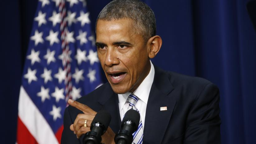 Boris Nemzow: US-Präsident Barack Obama