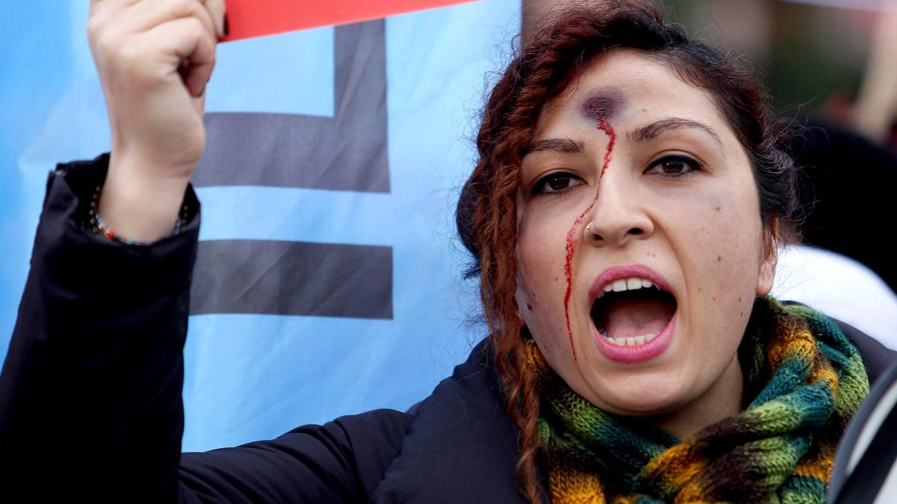 Menschenrechtsverletzungen: Türkei muss Strafe zahlen « DiePresse ...