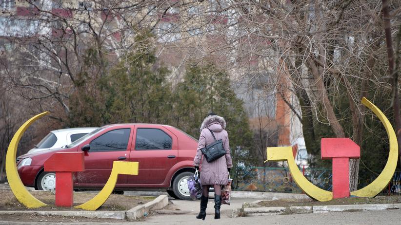 Ukraine-Krieg: Waffenruhe wird erstmals eingehalten