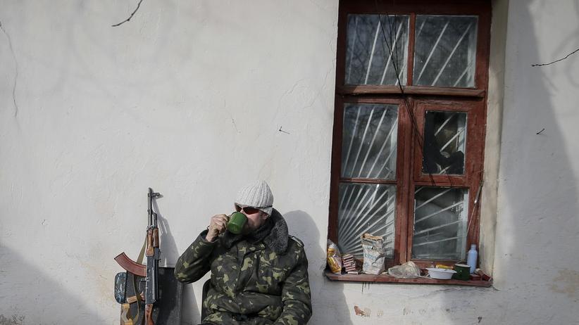 Ukraine: Politik, Ukraine, Waffen, Angela Merkel, Wladimir Putin, Nato, Sicherheitskonferenz, Ukraine, Europäische Union, Krim, Konflikt, Krieg, Test, Russland, Kiew