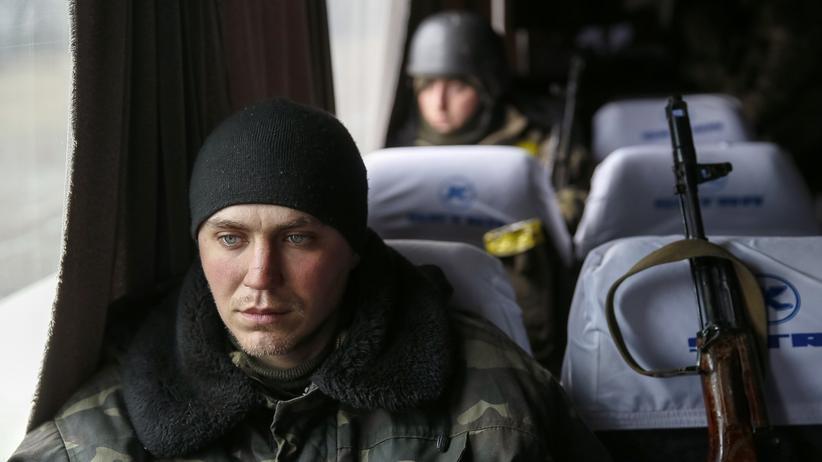 Ukraine-Krieg: Kiew muss den Osten aufgeben