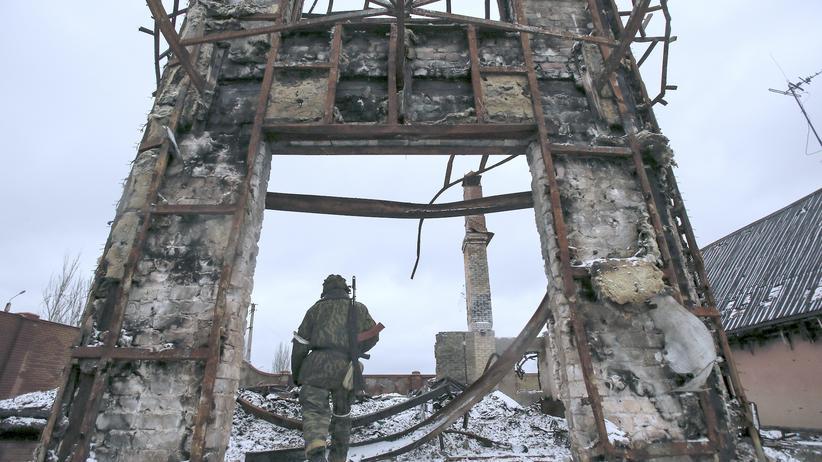 Ukraine Reaktionen