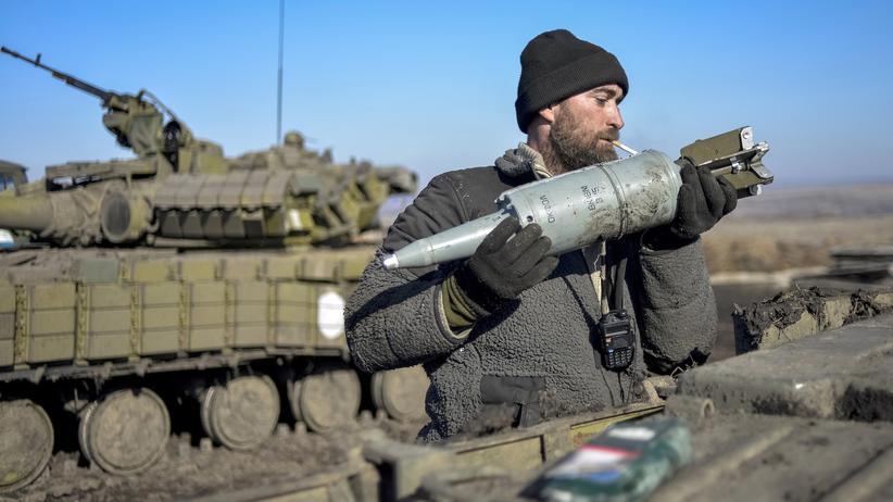 Ukraine Russland Resolution