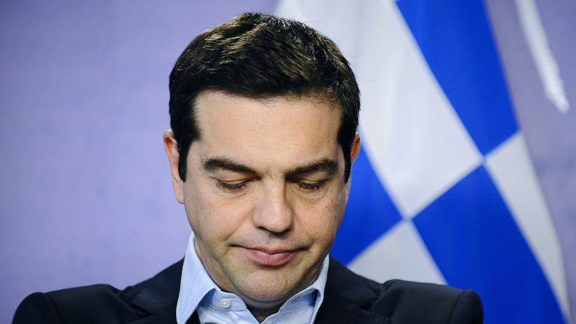 Griechenland: Front gegen Tsipras vor EU-Gipfel