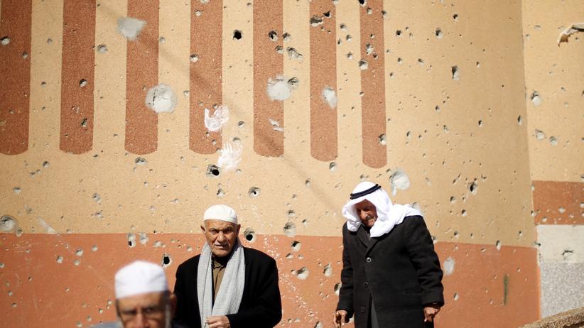 Juden und Muslime für Erfassung von Hasskriminalität