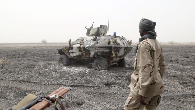 Boko Haram: Politik, Boko Haram, Boko Haram, Nigeria, Islamischer Staat, Islamismus, Terrorismus