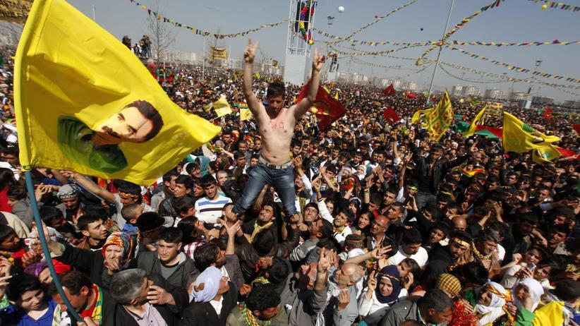 PKK: Öcalan ruft zur Ära des Friedens auf