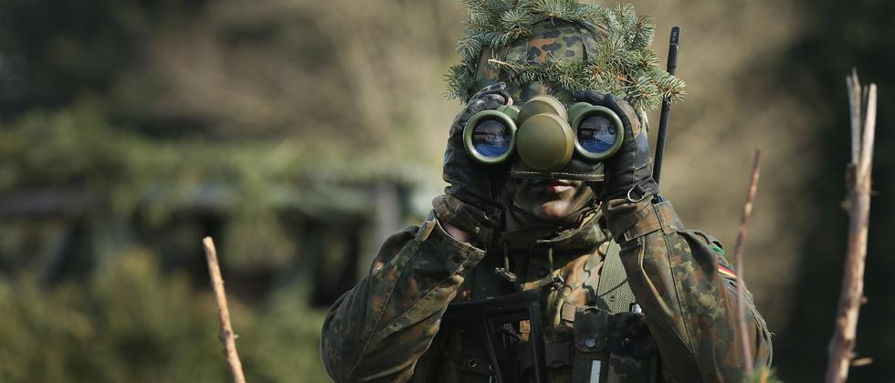 Europa Armee