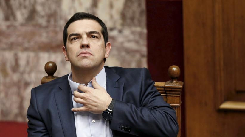 Griechenland: Tsipras strebt ehrenhaften Kompromiss an