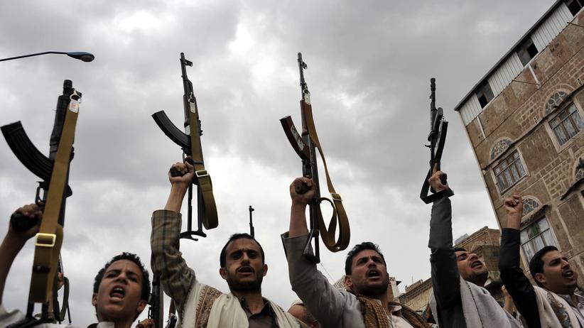 Huthi-Rebellen: Der Kampf um den Jemen beginnt erst