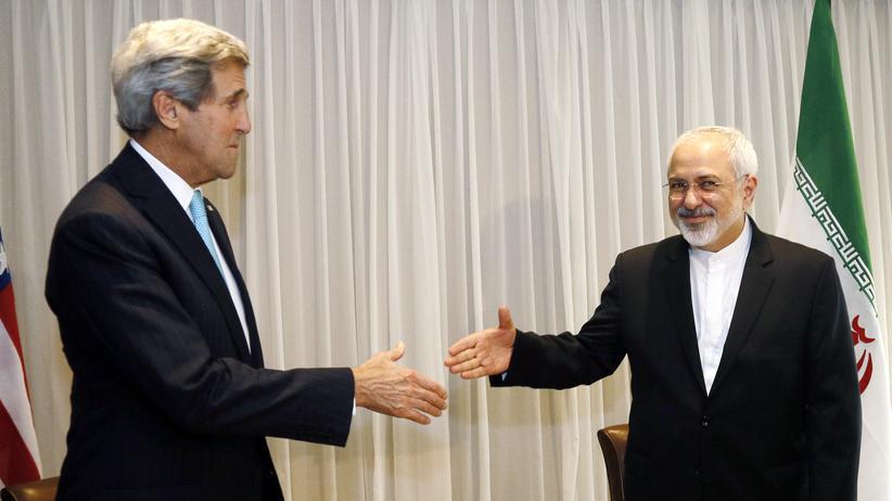 Atomverhandlungen: Iran soll Urananreicherung gestattet werden