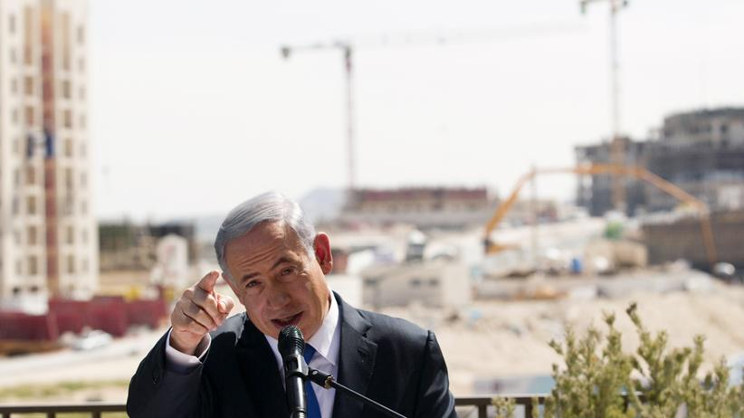 israel-wahl-netanjahu