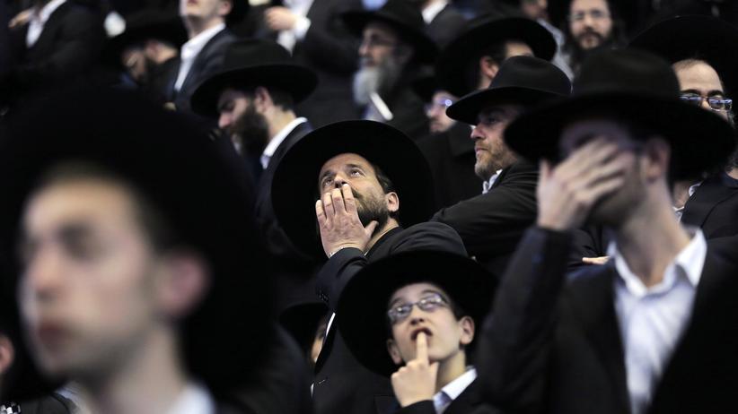 Wahl in Israel: Keine Mehrheit ohne Religiöse oder Rechte
