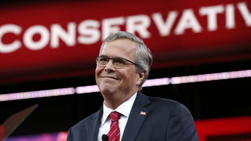US-Präsidentschaftswahlen: Wer wird Kandidat der Republikaner?