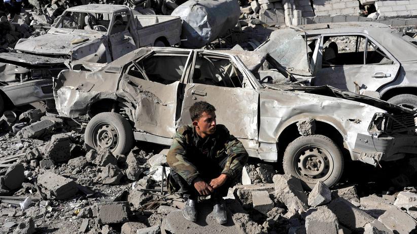 Jemen: Politik, Jemen, Jemen, Iran, Saudi Arabien, Syrien, Irak, Libyen