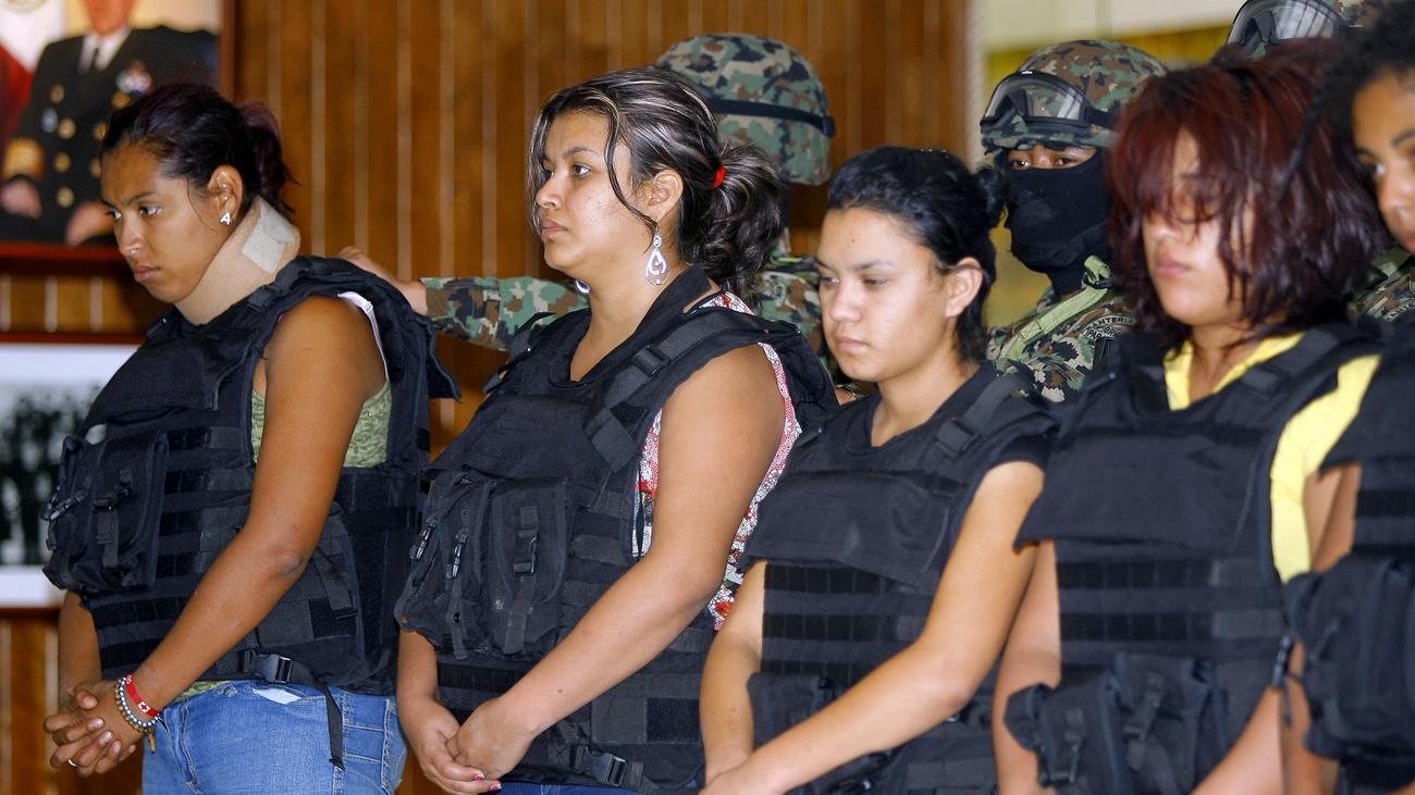 Partnersuche frauen mexiko
