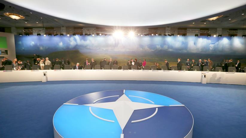 Nato Abwehrstrategie Moskau