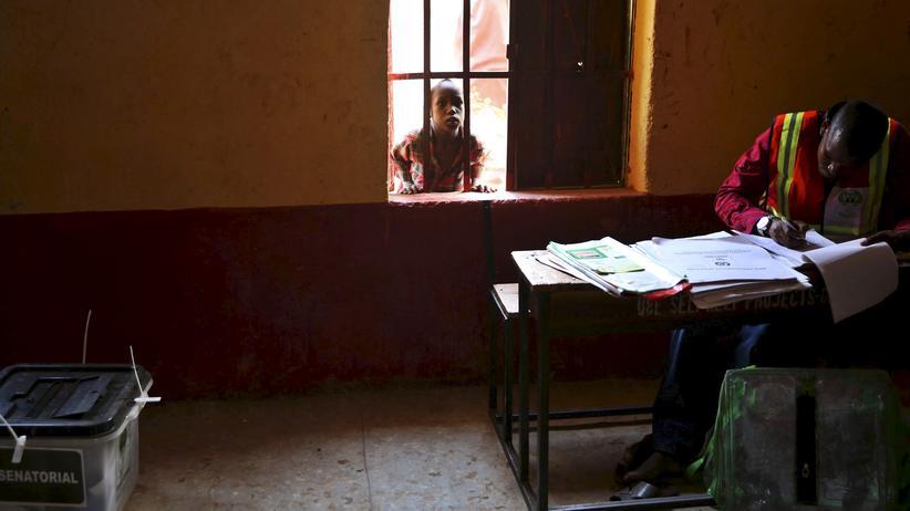 Nigeria: Terror überschattet Wahlen