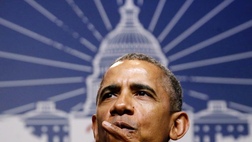 Atomverhandlungen: Obama appelliert in Videobotschaft an den Iran