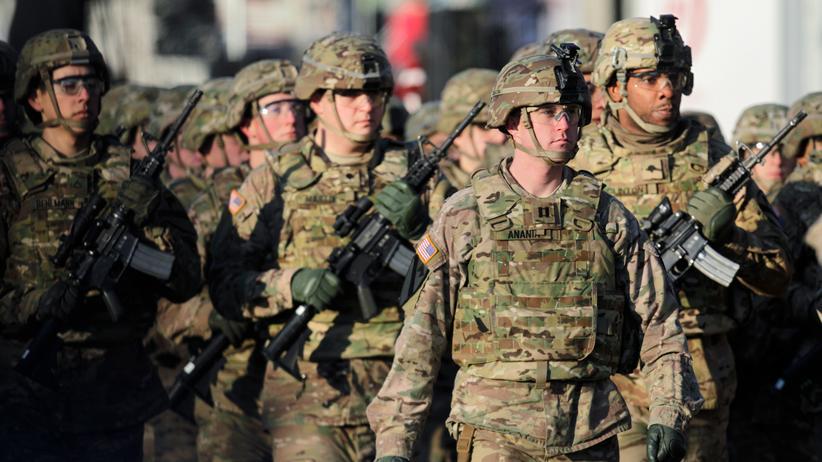 Nato: Legt euch nicht mit uns an