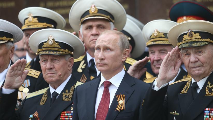 Russland: Politik, Russland, Krim, Krim-Annexion, Wladimir Putin, Viktor Janukowitsch, Ukraine, Russland