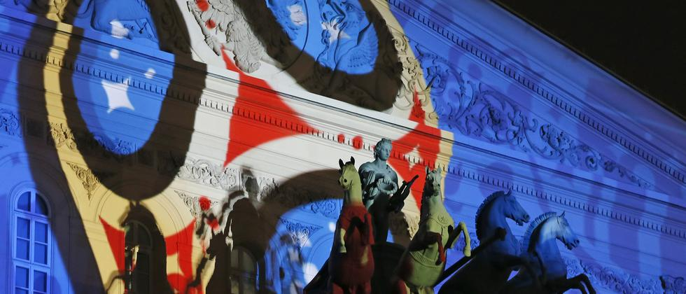 Ukraine-Krieg: Poroschenko verlangt WM-Boykott