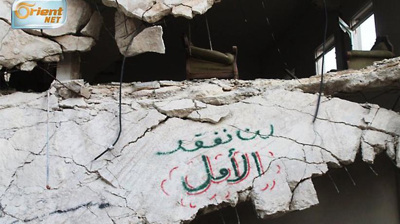 Syrien: Wirtschaft, Reparationen, Gesine Schwan, Günther Jauch, Bundesregierung, Griechenland, Joachim Gauck, Ralf Stegner