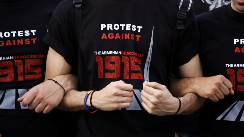 Armenischer Genozid: Wo Minderheiten als Gefahr gelten