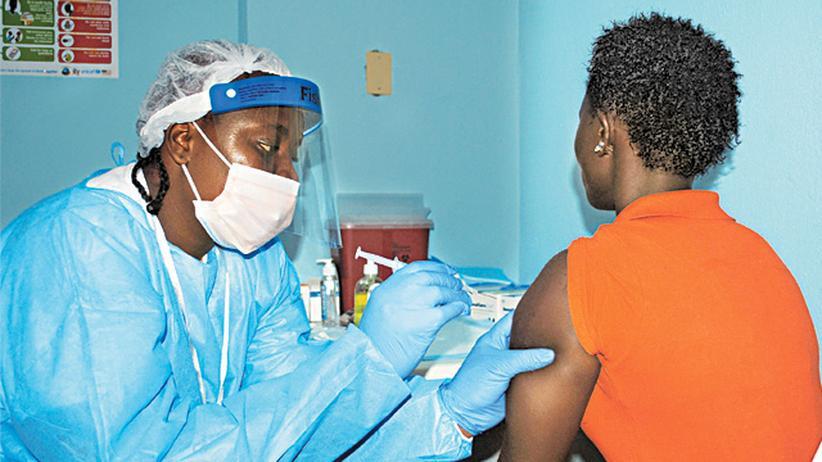 Impfstoffe: Gegen Ebola, Egos und Ignoranz