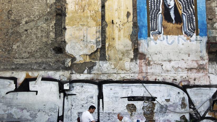 Griechenland: Letzter Ausweg Referendum
