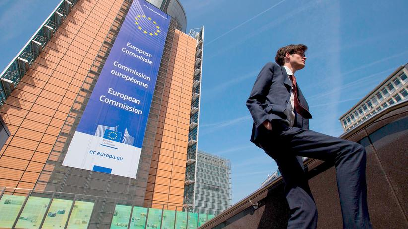 Griechenland Brüssel Reformverhandlungen