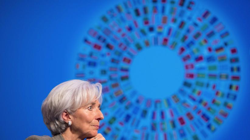 IWF Lagarde