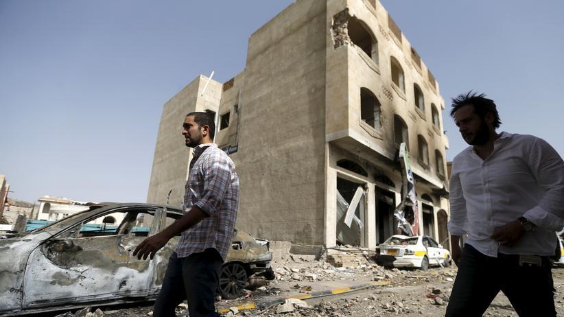 Bürgerkrieg: Saudi-Arabien beendet Luftangriffe im Jemen