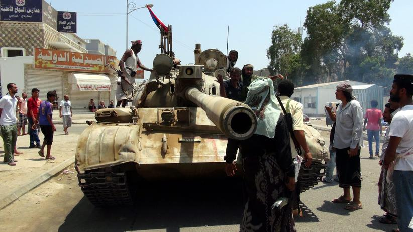 Vereinte Nationen: Russland fordert Feuerpause im Jemen