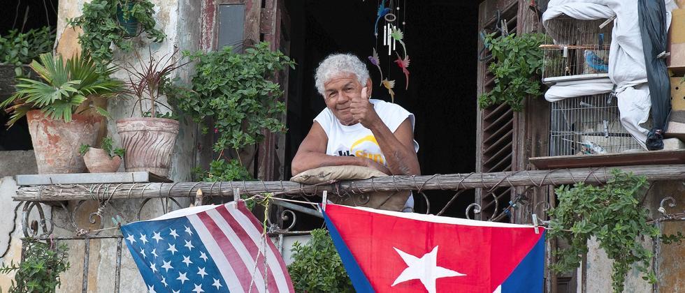 Kuba USA