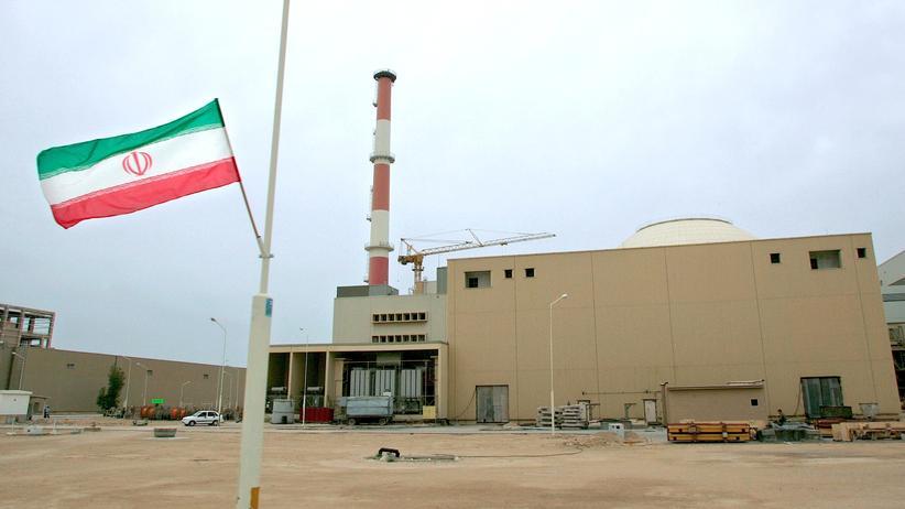 Lausanne Iran Atomverhandlungen Programmpunkte