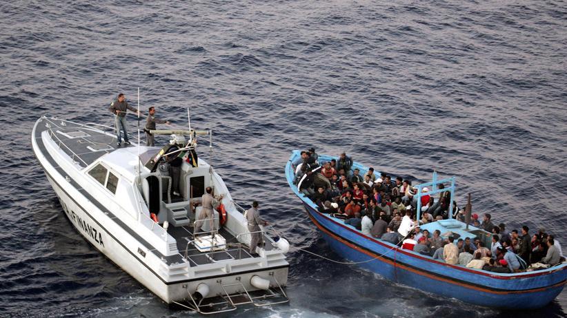 Flüchtlingsunglück: Was man gegen die Katastrophen im Mittelmeer tun kann