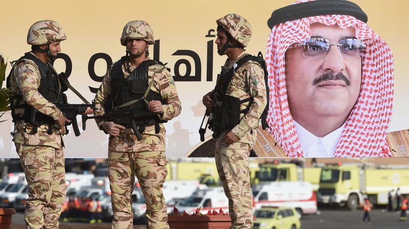 Politik, Saudi-Arabien, Saudi Arabien, Arbeitsministerium, Jemen, Raif Badawi, Iran, Syrien, Washington D.C.