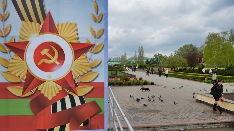 Moldau: Politik, Moldau, Transnistrien, Moldau, Russland, Europäische Union