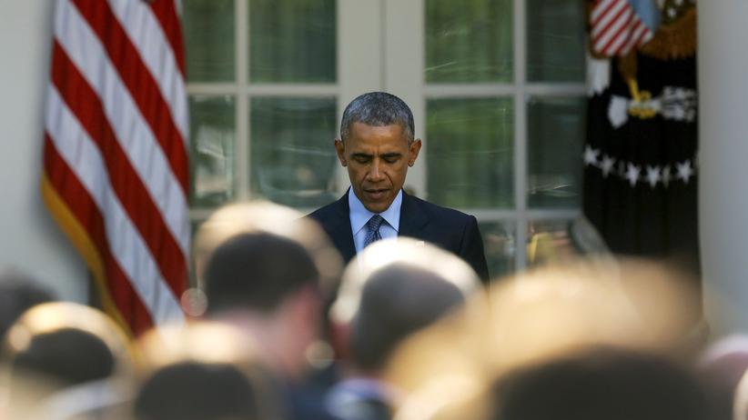 Armenier: US-Präsident Barack Obama
