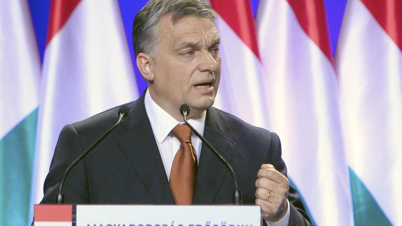 Oban Ungarn Todesstrafe
