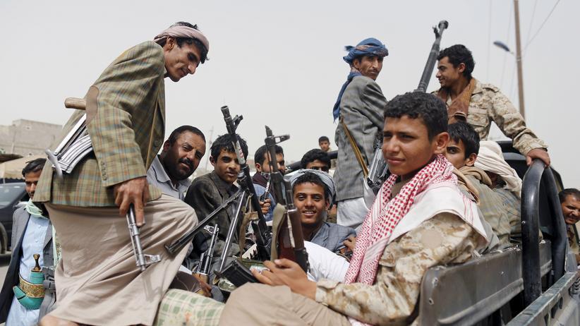 Naher Osten: Fünf Thesen zum neuen Nahen Osten